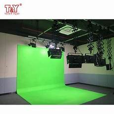 video studio background no paint module collaps chroma key green screen buy green screen paint
