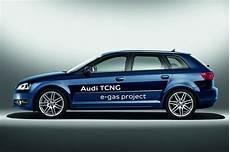 Audi A3 Tcng E Gas Project Autofans