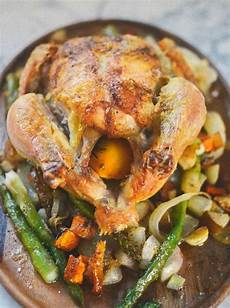 sweet savory viking chicken recipe fruits and