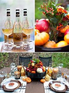 do it yourself holiday table decor