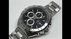 tag bei bild tag heuer chronograph f1 automatic caz2010