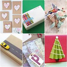 Originelle Geschenke Selbstgemacht - creative gift wrapping ideas illuminate my event