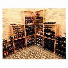 amenagement cave rangement modulocube syst 232 me de rangement pour le vin en h 234 tre