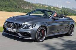 2019 Mercedes AMG C63 S Cabriolet Review  Ufcnancyinfo