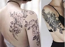 Rosenranke Arm Schulter