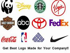 Best Logo Companies In World – Get Made For Your