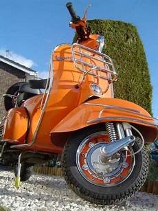 1968 piaggio vespa 150 sprint classic motorcycle pictures