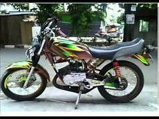 Rx King Modif by Modif Rx King Modifikasi Motor Yamaha Rx King Keren
