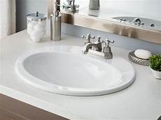 cheviot 1168 wh oval drop in single bowl bathroom sink in white