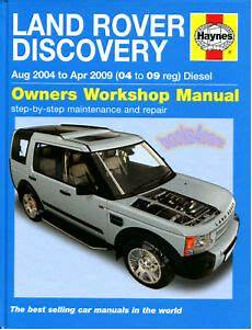 car maintenance manuals 2006 land rover lr3 electronic toll collection land rover lr3 discovery shop manual service repair 2005 2009 2006 2008 2007 ebay