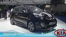 Kia Picanto Sport