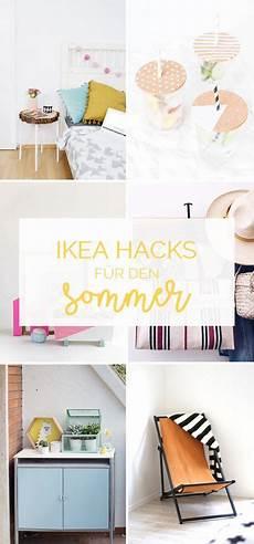6 Genial Einfache Ikea Hacks F 252 R Den Sommer Ikea Hacks