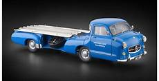 cmc m 143 mercedes racing car transporter quot the blue