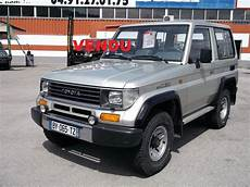 4x4 Toyota Land Cruiser Kzj70 Vx 125 Cv Toyota Vo539