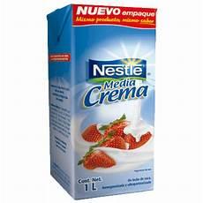 crema chantilly troppo liquida media crema nestl 201 174 12 x 1l nestl 201 174 nprolatam