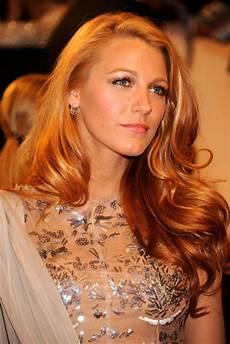 blond fraise la tendance coloration pas si 233 trange