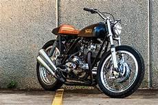 norton moto custom norton commando