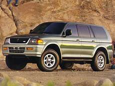 how things work cars 1998 mitsubishi montero sport user handbook 1998 mitsubishi montero sport reviews specs and prices cars com