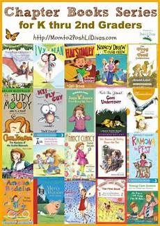 second grade children s books list k thru 2nd grade chapter book series our 20 favorites