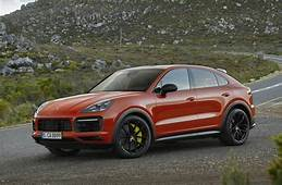 All New 2020 Porsche Cayenne Coupe What You Need To Know