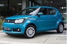 Suzuki Ignis Gl 2017 Review Carsguide