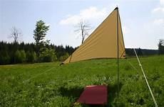 Sonnensegel Dreieck 2m - dreieck sonnensegel strandsegel 2 5 x 2m 01306