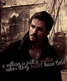 captain hook once upon a time quote quote number 611360