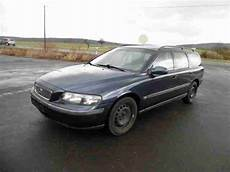 Volvo V70 D5 Comfort 163ps 5 Getriebe Tolle