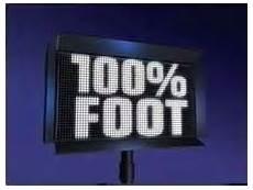 M6 Replay 100 Foot