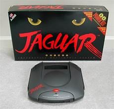 The Critic S Atari Jaguar System Review
