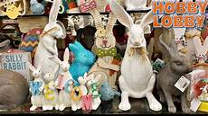 Decorations Hobby Lobby by Hobby Lobby Easter Decor 2019 Shop With Me