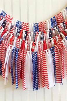 Decorating Ideas For July Fourth by 54 Creative Ideas For The 4th Of July Decorations