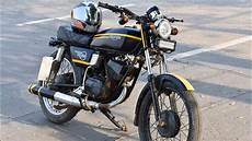 Rx 100 Modif by Yamaha Rx 100 Modified Triumph Cafe Racer Restored