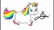 unicorn einfach malvorlagen einhorn malen malvorlagen f 252 r kinder