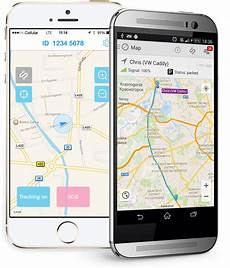 Free Mobile Apps Navixy