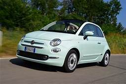 Fiat 500 Convertible Review  Auto Express
