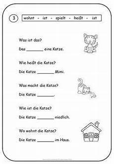 german reading comprehension worksheets 19626 german for beginners easy reading texts and worksheets γερμανική γλώσσα γερμανική γραμματική
