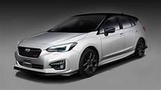 2019 Subaru Impreza by Subaru Impreza Sti And Forester Sti Concepts 2019