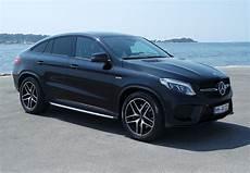 Mercedes Gle 43 Coupe Amg