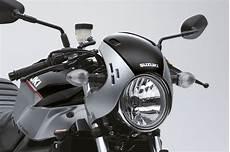 Suzuki Neuheiten 2018 Suzuki Sv650x Abs Modellnews