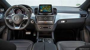 News  2015 Mercedes Benz All New GLE Coupe Price And