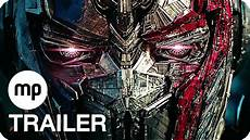 Transformers 5 The Last Bowl Trailer German