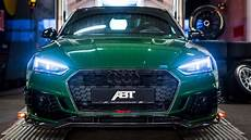2018 Abt Audi Rs 5 R Coupe 4k 4 Wallpapers