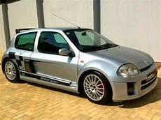 Renault V6 3 0