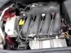 Renault Megane 2 Problem 1 4 16v