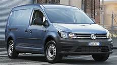 2016 Volkswagen Caddy Review Carsguide