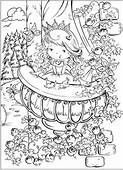 1000  Images About Coloring Pages 2nd Edition On Pinterest