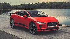 With The Jaguar I Pace Electric Suvs Are To A Great Start