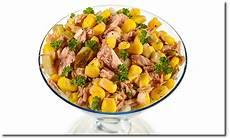 Thunfischsalat Mit Mais - thunfisch salat mit mais rezept