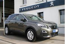 Peugeot 3008 1 6 Bluehdi 120 S S Active Business Diesel De
